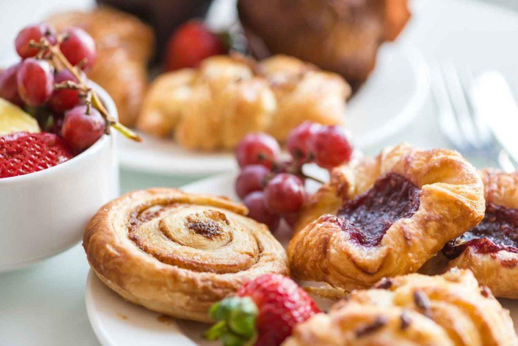 Breakfast-at-The-Mill-Barns-Wedding-Venue