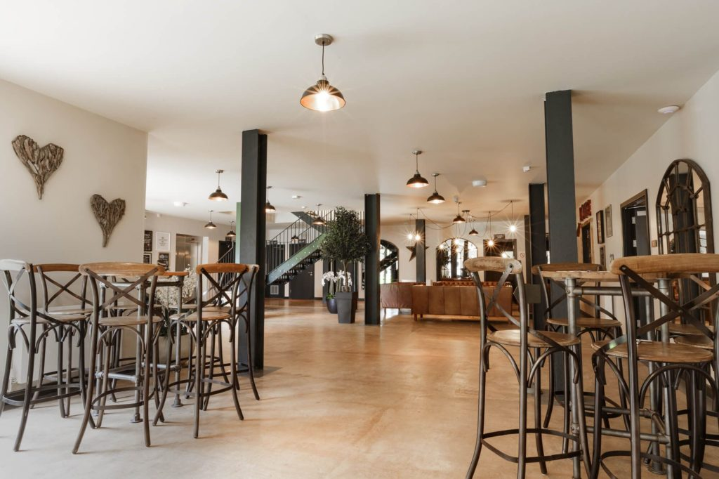 Barn Wedding Venues with Accommodation for Guests The Mill ...