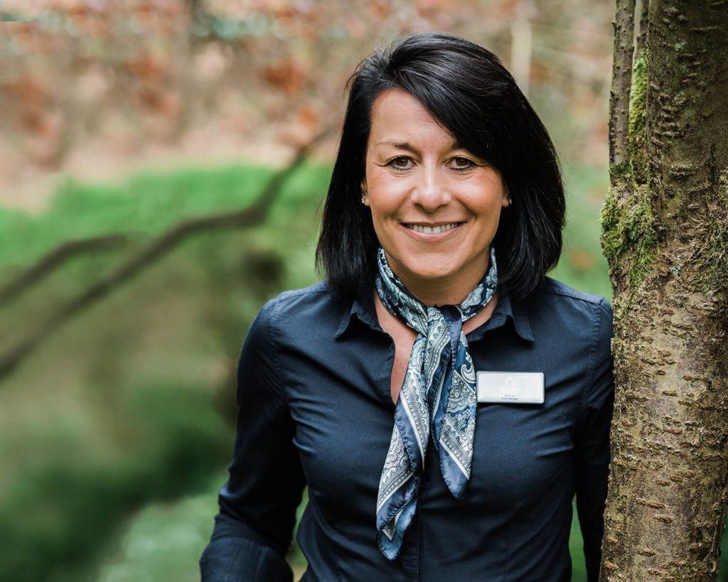 Donna - Event Manager