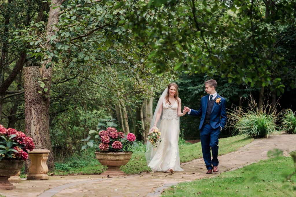 Wedding Day Do's and Don'ts from The Mill Barns