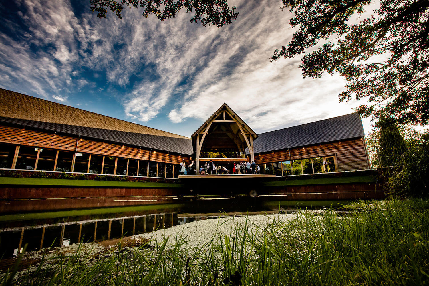 Directions and Guest Information - The Mill Barns Wedding ...